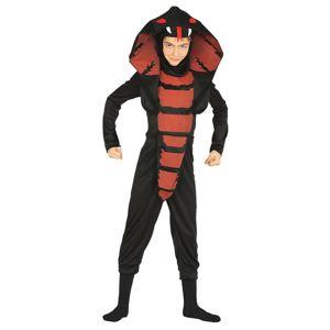 Guirca Dětský kostým Kobra Velikost - Děti: S