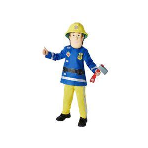 Rubies Dětský kostým Požárník Sam Velikost - Děti: M