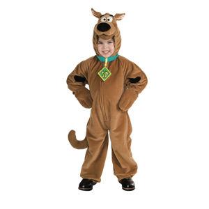 Rubies Dětský kostým Scooby Doo Velikost - Děti: XS