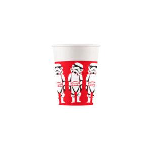 Procos Kelímky Star Wars 8 ks