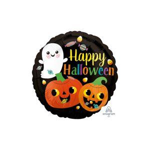 Amscan Šťastný duch & dýně - Halloween