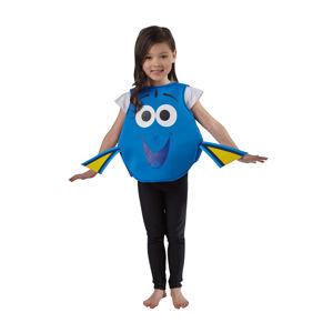 Rubies Dětský kostým Dory Velikost - Děti: XS