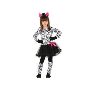 Guirca Dětský kostým Zebra Velikost - děti: L