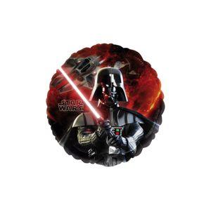 Amscan Fóliový balonek Star Wars 43 cm