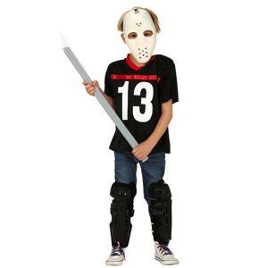 Guirca Dětský kostým - Jason Voorhees Velikost - Děti: XL