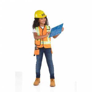 Amscan Dětský kostým - Set pro stavaře