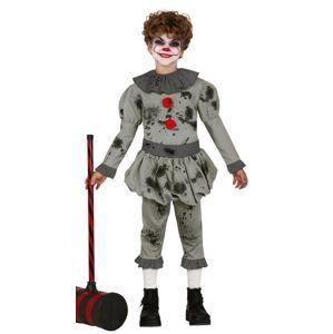 Guirca Dětský kostým - Špatný Klaun kluk Velikost - Děti: L