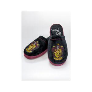 Groovy Nebelvírské pantofle Harry Potter