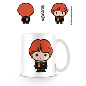 Pyramid Hrnek Harry Potter (Ron Weasley Chibi)