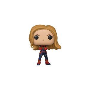 Funko POP figurka Avengers Endgame - Captain Marvel