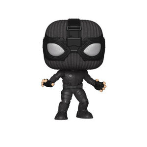 Funko POP figurka Spider-Man: Far From Home - Spider-Man (Stealth Suit)