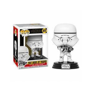 Funko POP figurka Star Wars Rise of Skywalker - Jet Trooper