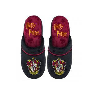 Cinereplicas Pantofle Nebelvír Harry Potter Velikost pantofle: 41-45