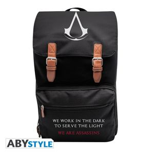 ABY style Batoh Assassin Creed XXL