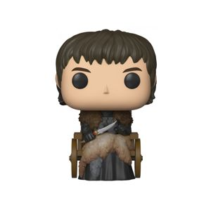 Figurka Funko POP Game of Thrones - Bran Stark
