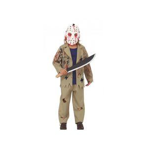 Guirca Jason - Dětský kostým Velikost - děti: L