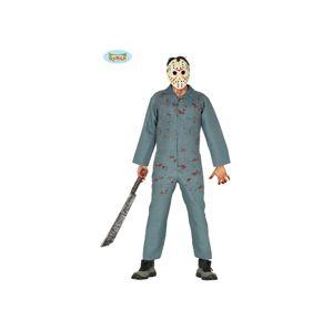 Guirca Pánský kostým - Jason Voorhees Velikost - dospělý: M
