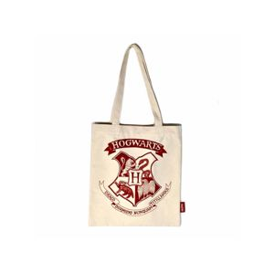 Half Moon Bay Plátěná víceúčelová taška Harry Potter - Bradavice