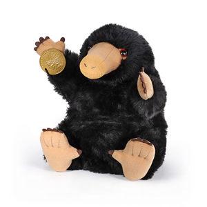 Noble Niffler (Hrabák) - elektronická interaktivní plyšová hračka Fantastická zvířata