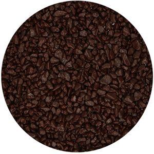 Funcakes Mini hořké čokoládové kamínky - Chocolate Rocks - Dark 225 g