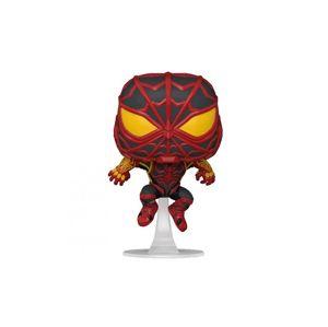 Figurka Funko POP! Games: Miles Morales S.T.R.I.K.E.