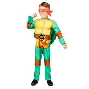 Amscan Dětský kostým - TMNT pro kluka Velikost - děti: S