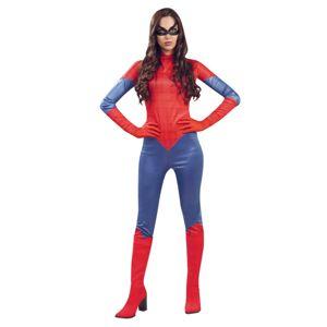 Guirca Kostým ženy Spidermana Velikost - dospělý: L