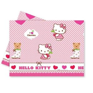 Procos Ubrus Hello Kitty - 120 x 180 cm